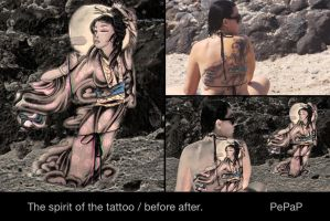 tattoo_before after by PePaP