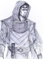 Sith Lord Loki by Sanzo-Sinclaire