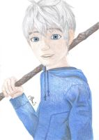Jack Frost by Lix-lilac