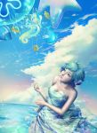 Dream of the sky by zhowee14