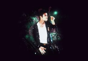 Michael Jackson Wallpaper 7 by Maxoooow
