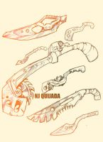 weapons_curved by NJQUIJADA