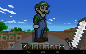 Minecraft: WEEGEE! by GameMasterKyro