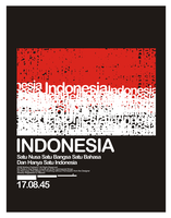 INDONESIA by encoretheangel
