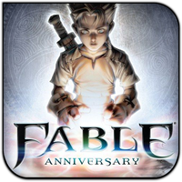 Fable Anniversary by griddark