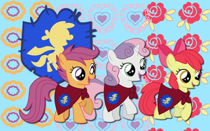 CMC wallpaper 3 by AliceHumanSacrifice0