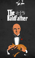 the bald father final I think by caseharts