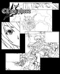 Chaosphere preview by Raynart-Tradnor