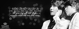 K and M - #1Quotes by SuperJunior-Quotes