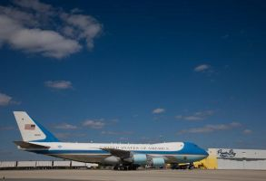 Airforce One by Kirpet07