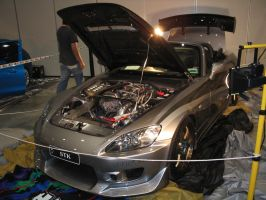 S2000 turbo style... by skylinegt-r