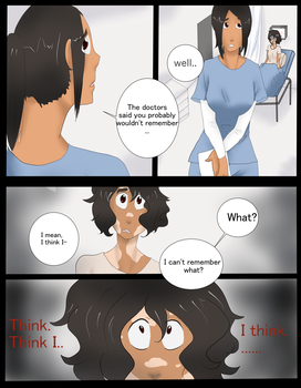 The mediator Page 4 by nyich-comics