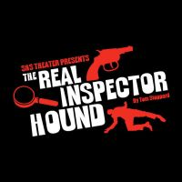 the real inspector hound by Satansgoalie