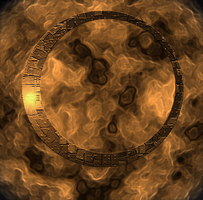 Ring Of Fire by flashmind