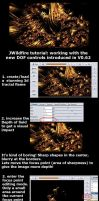 JWildfire DOF tutorial by thargor6