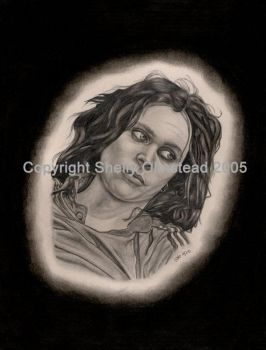 Ville Valo by PoisonAlice
