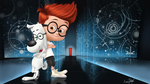 Peabody and Sherman by EricAfterDark