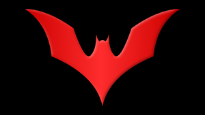 Batman Beyond Symbol by Yurtigo