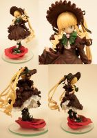 Shinku Garage Kit by kiyaviolet