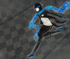 BRS Kaito by Mishii-C