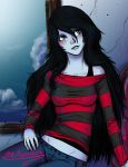 Oh marceline! by Perronegro300