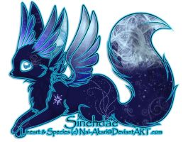 Sinehdae Adoptable ~ 19 = AUCTION closed by BiahAdopts