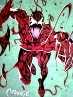 Carnage by gvnightmare03