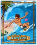 Disney Surfers - Jim Hawkins by davidkawena