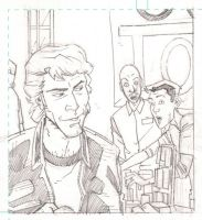 Panel from 'Dealers' 76 by The-Real-NComics