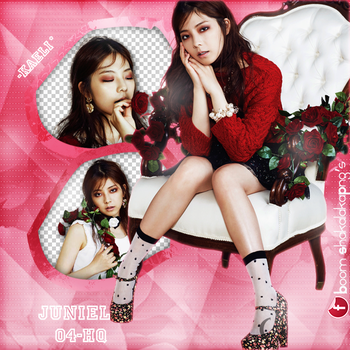 +Pack Png {Juniel - Solista} by ChaeliCamo
