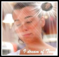 I Dream of Tony by o0JibbsxXxTiva0o