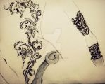 Tattoo for hero by tattoo-love-forever