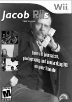 Jacob Riis: for the Wii by rwlpeter