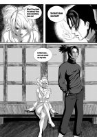 Naruto Doujin Chapter 4: Page 7 by Delaving