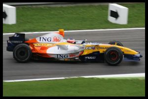 .:  F1 TeSt:MoNzA2007_H.K.  :. by CousCoussina
