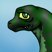 Dino by catlover1672