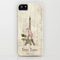 Eiffel Tower Cool by VectoriaDesigns
