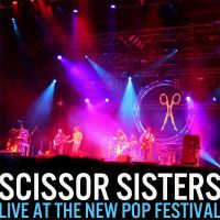 ScissorSisters Live at New Pop by ehmjay