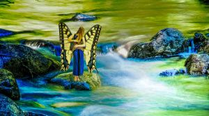 Fairy by Stream 2 by Studio5Graphics