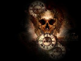 Ages in Time WP by ll-Tek-ll
