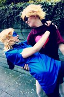 Nice Catch -Homestuck by GG360