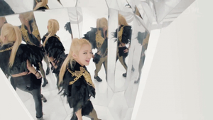 Hyoyeon - MAXSTEP MV [Part 5] by imawesomeee03