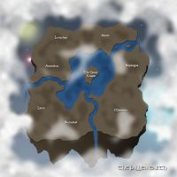 Purgatory 7: The Fallen Earth by SydeX