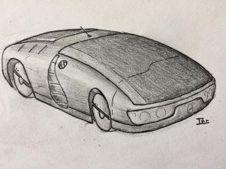future sports car by star-crossed-art