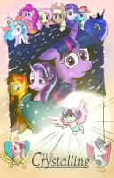 The Crystalling by starlightv