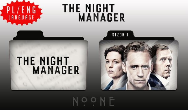The Night Manager ICONS by n8ne