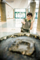 Bolin Cosplay | Earthbending 4 by CosplayInABox