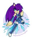 Comm. Rayna the Porcupine by 13VOin