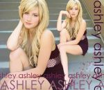 Ashley Tisdale collage by StarryNightImaging