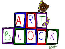 Art Blocks by Ieafeon